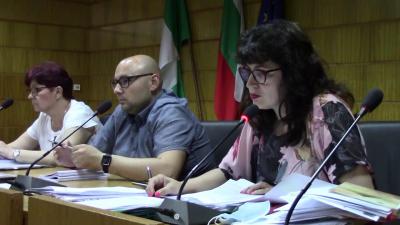 ВИДЕО: Започнаха заседанията на постоянните комисии към Общински съвет - Разград