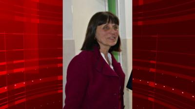 Единодушно: Д-р Стела Георгиева е новият почетен гражданин на Търговище /ВИДЕО/