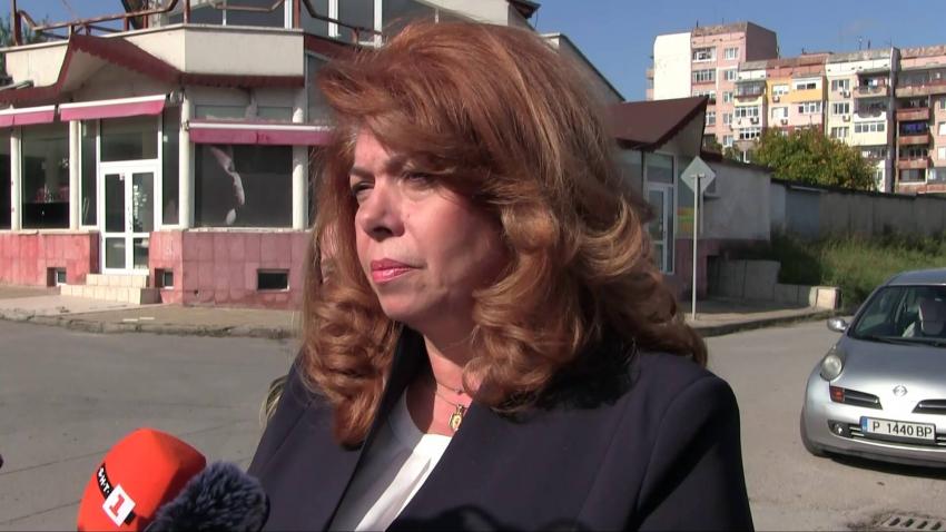 Вицепрезидентът в Русе: Държавата действа хаотично, трябва програма с нови мерки срещу COVID-19 /ВИДЕО/