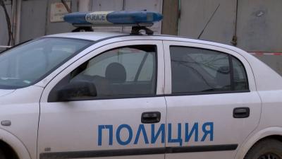 В Попово хванаха мъж, издирван с европейска заповед за арест