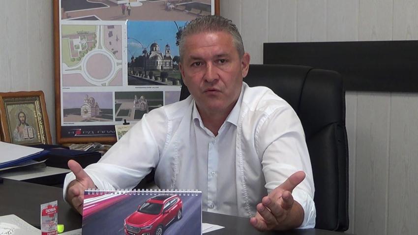 Кметът на Бяла реагира остро на нападки в социалните мрежи срещу екипа му /ВИДЕО/